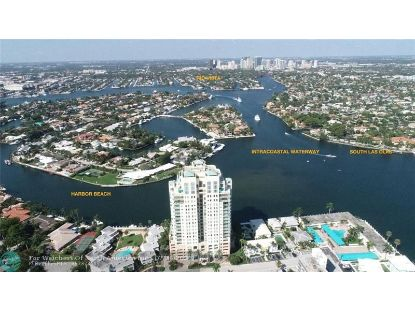 3055 Harbor Dr  Fort Lauderdale, FL MLS# F10225975
