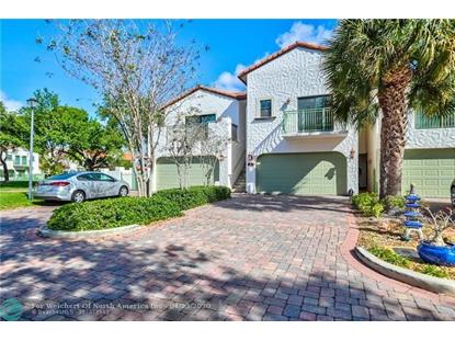 2877 Hidden Harbour Ct  Fort Lauderdale, FL MLS# F10226681