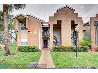 530 SW 113th Way  Pembroke Pines, FL MLS# F10226800