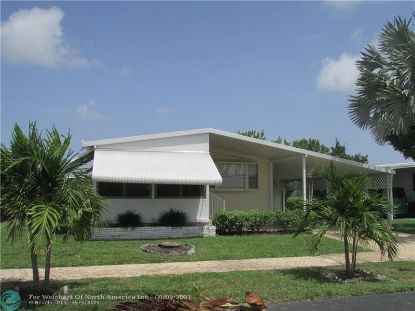 5112 NW 1st Ave  Deerfield Beach, FL MLS# F10228055