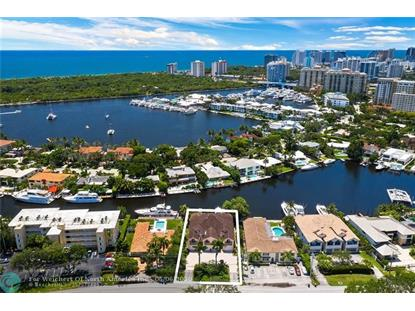 1316 Bayview Dr  Fort Lauderdale, FL MLS# F10228319