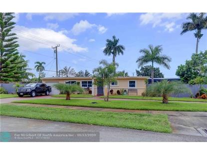 1840 SW 34th Ave  Fort Lauderdale, FL MLS# F10228805