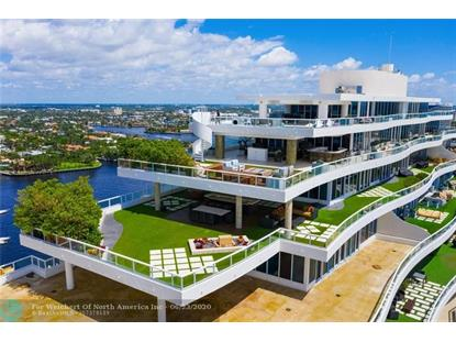 1 N Fort Lauderdale Beach Blvd  Fort Lauderdale, FL MLS# F10229591
