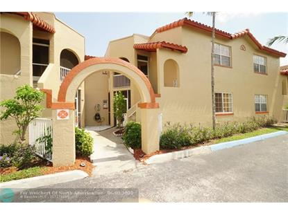 8713 SW 5th St  Pembroke Pines, FL MLS# F10230059