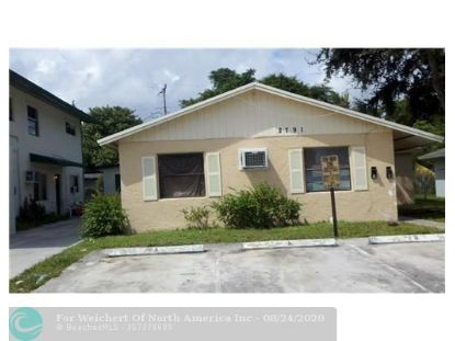 2791 NW 15TH CT  Fort Lauderdale, FL MLS# F10230082