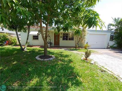 538 NE 16th Ct  Fort Lauderdale, FL MLS# F10230224