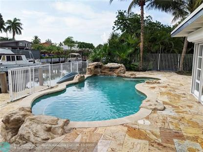 2506 Sugarloaf  Fort Lauderdale, FL MLS# F10230485
