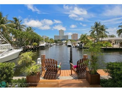 3212 NE 40th St  Fort Lauderdale, FL MLS# F10230845