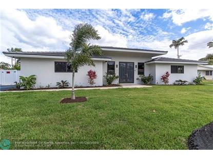 4131 NE 26th Ave  Fort Lauderdale, FL MLS# F10230871