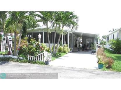 461 NW 51st St  Deerfield Beach, FL MLS# F10231802