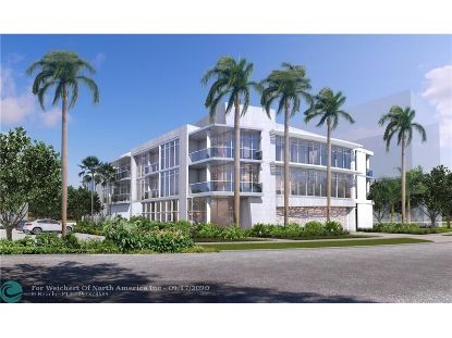 1849 Middle River Dr  Fort Lauderdale, FL MLS# F10232979