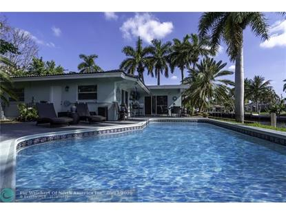5810 NE 14th Ln  Fort Lauderdale, FL MLS# F10233680