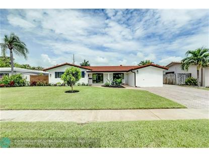 5811 NE 22nd Ter  Fort Lauderdale, FL MLS# F10233754