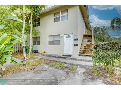 609 SW 14th Ave  Fort Lauderdale, FL MLS# F10234723