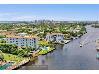 1881 Middle River Dr  Fort Lauderdale, FL MLS# F10234793