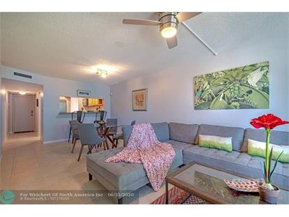 5300 NE 24th Ter  Fort Lauderdale, FL MLS# F10234903