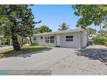 1461 SW 3rd Ter  Deerfield Beach, FL MLS# F10235011