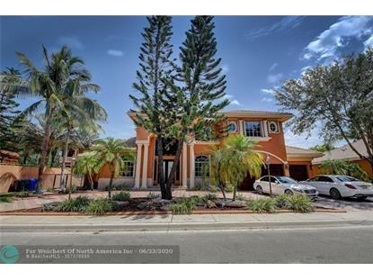 3624 Estate Oak Cir  Fort Lauderdale, FL MLS# F10235222