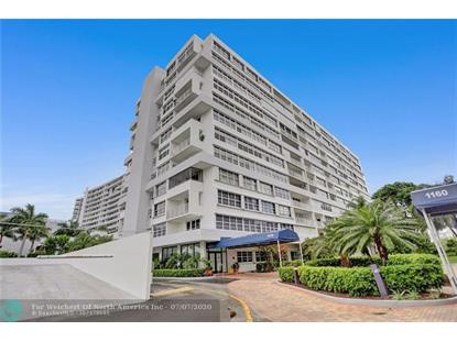 1170 N Federal Hwy  Fort Lauderdale, FL MLS# F10235346