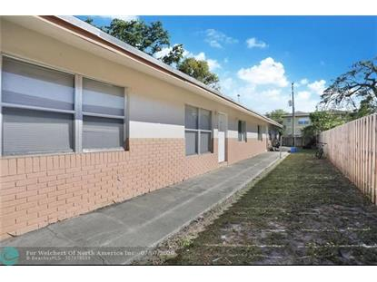 1042 NW 8th Ave  Fort Lauderdale, FL MLS# F10235466