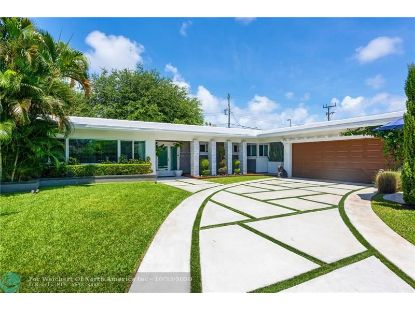 5541 NE 26th Ave  Fort Lauderdale, FL MLS# F10235516