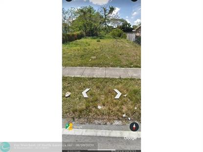 20 Nw St  Fort Lauderdale, FL MLS# F10236122