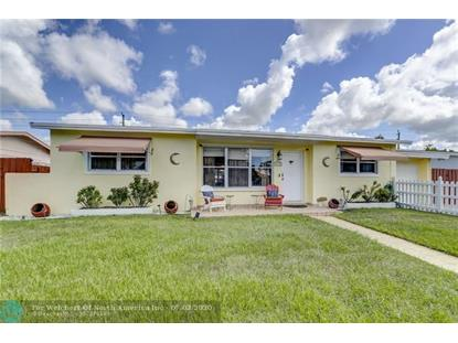 3170 SW 22nd Ct  Fort Lauderdale, FL MLS# F10236337