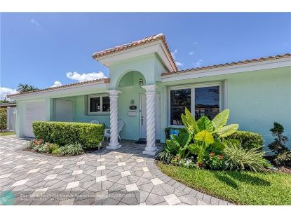 2161 NE 62nd Ct  Fort Lauderdale, FL MLS# F10236347