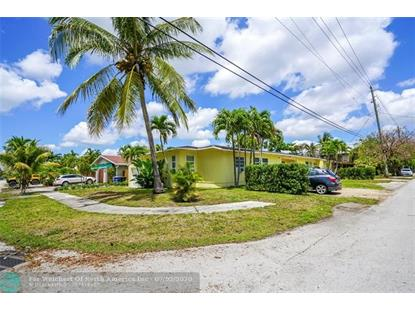 501 NE 17th Ave  Fort Lauderdale, FL MLS# F10236570