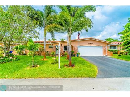 4381 NW 13th Ave  Deerfield Beach, FL MLS# F10236590