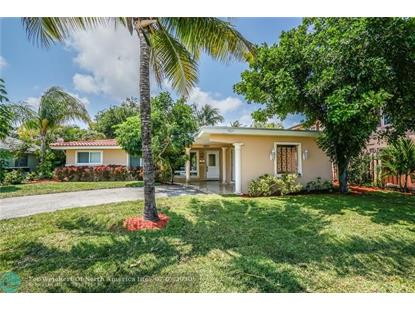 5831 NE 22nd Way  Fort Lauderdale, FL MLS# F10237040