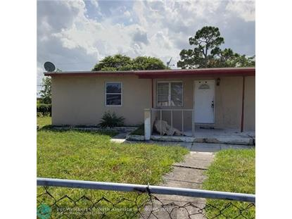1209 NW 19th Ave  Fort Lauderdale, FL MLS# F10237195