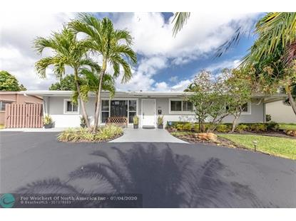 1311 NW 44th Ct  Fort Lauderdale, FL MLS# F10237243