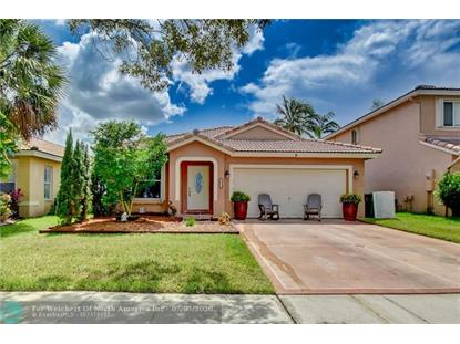 2008 NW 208th Way  Pembroke Pines, FL MLS# F10237316