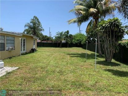 1148 NW 16th Ct  Fort Lauderdale, FL MLS# F10237413