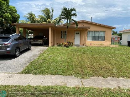 120 SW 30th Ave  Fort Lauderdale, FL MLS# F10237432