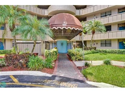1001 Colony Point Cir  Pembroke Pines, FL MLS# F10237586
