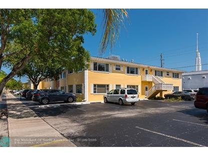 2210 NE 56th Pl  Fort Lauderdale, FL MLS# F10237725