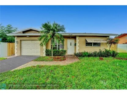3141 NW 68th St  Fort Lauderdale, FL MLS# F10237866