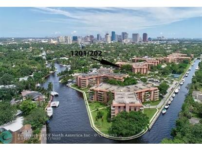 1201 River Reach Dr  Fort Lauderdale, FL MLS# F10237892