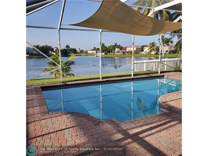 15742 NW 10th St  Pembroke Pines, FL MLS# F10238174