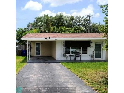 1182 SE 2nd Ave  Deerfield Beach, FL MLS# F10238233