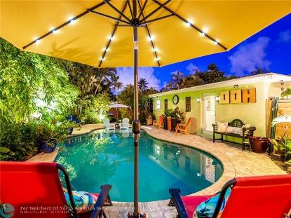 711 NE 16th Ct  Fort Lauderdale, FL MLS# F10238830