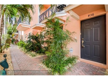 436 NE 2nd Ave  Fort Lauderdale, FL MLS# F10238848