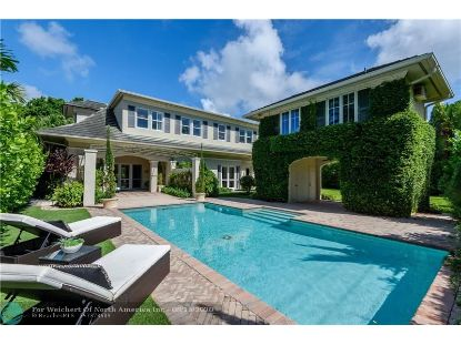 724 NE 25th Way  Fort Lauderdale, FL MLS# F10238894