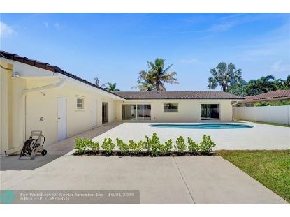 6551 NE 22ND AVE  Fort Lauderdale, FL MLS# F10238952