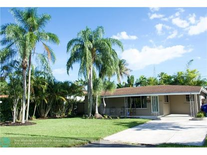 818 NE 18th St  Fort Lauderdale, FL MLS# F10239392