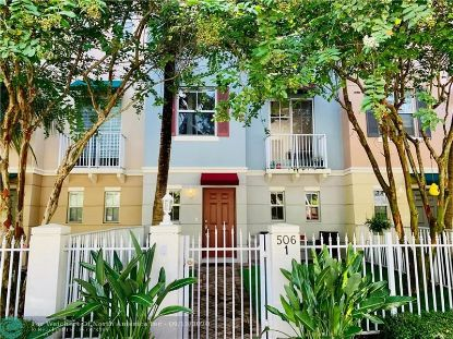 506 NE 7th Ave  Fort Lauderdale, FL MLS# F10239998