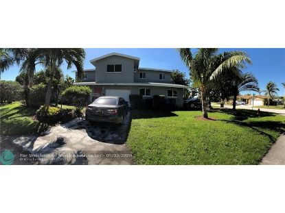 1750 NE 55th St  Fort Lauderdale, FL MLS# F10240280