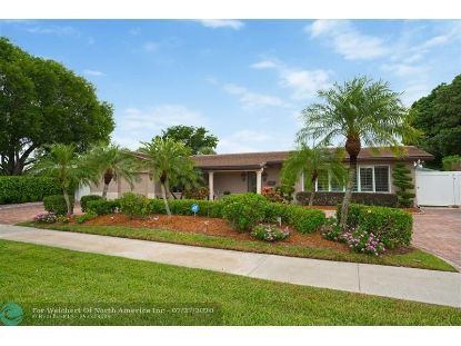 1940 NE 62nd Ct  Fort Lauderdale, FL MLS# F10240674